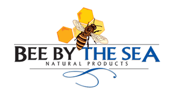 Bee by the Sea Logo